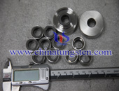 carbide seals